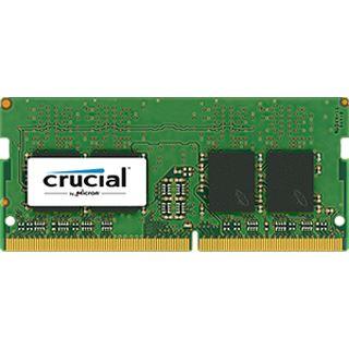 8GB Crucial CT8G4SFS824A DDR4-2400 SO-DIMM CL17 Single