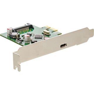 InLine 76660D 1 Port PCIe x1 retail