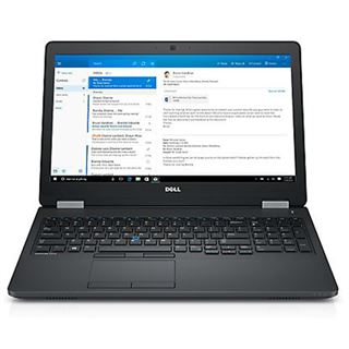 "Notebook 15.6"" (39,62cm) Dell Latitude 15 E5570 HTG34"