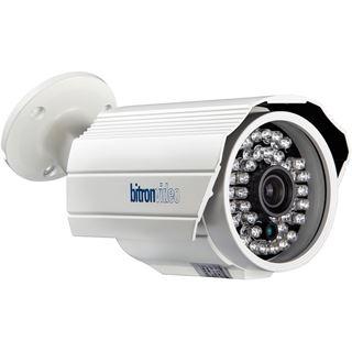 Bitronvideo Urmet Bullet IP Videokamera Tag & Nacht HD