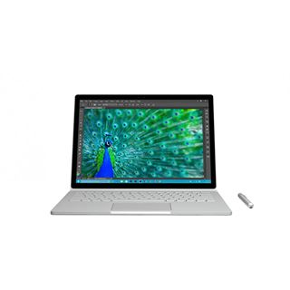 "13.5"" (34,29cm) Microsoft Surface Book (CR9-00010) WiFi / Bluetooth V4.0 128GB schwarz/silber"