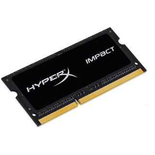 16GB HyperX Impact DDR4-2400 SO-DIMM CL14 Single