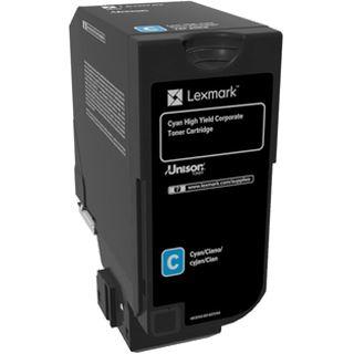 Lexmark CS725 cyan