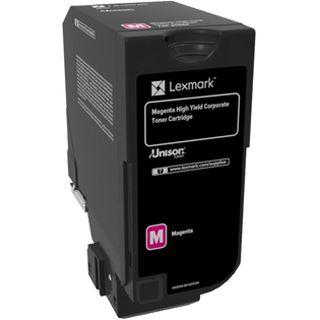 Lexmark CS725 magenta