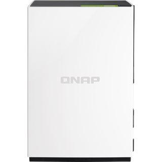 QNAP Turbo Station TS-128 ohne Festplatten