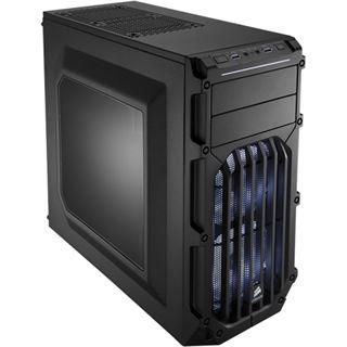Intel Core i5 6660K 16GB 250GB 1000GB DVDRW R9 380 W10H