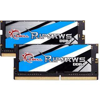 8GB G.Skill RipJaws DDR4-2133 SO-DIMM CL15 Dual Kit