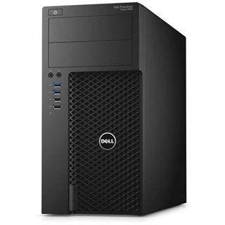 Dell Precision T3620 XEON E3-1240 V