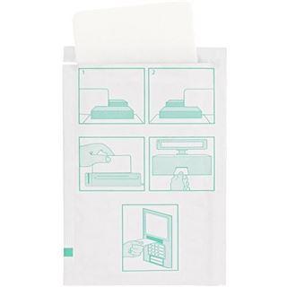 (€0,93*/1L) InLine 43219I Kartenleser Reinigungskarten 10 Stück Dose (43219I)