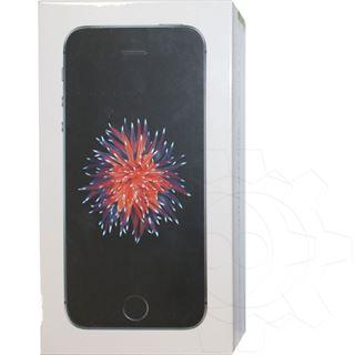 Apple iPhone SE 16 GB spacegrau