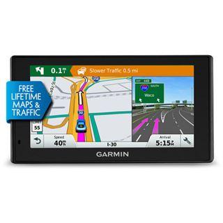 Garmin DriveSmart 70LMT-D EU