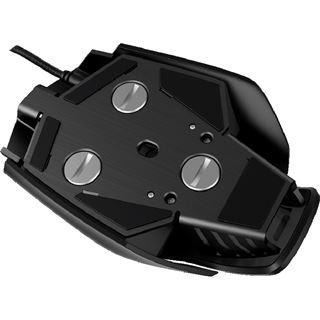 Corsair M65 Pro RGB USB schwarz (kabelgebunden)