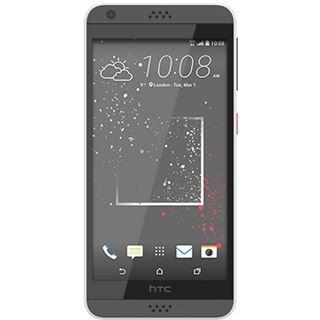 HTC Desire 530 weiß