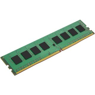 8GB Kingston DDR4-2133 DIMM CL15 Single