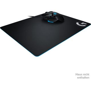 Logitech G240 Cloth Gaming 340 mm x 280 mm schwarz