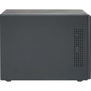 QNAP TS-451+ 8G Seagate NAS 8TB (4x 2000GB)
