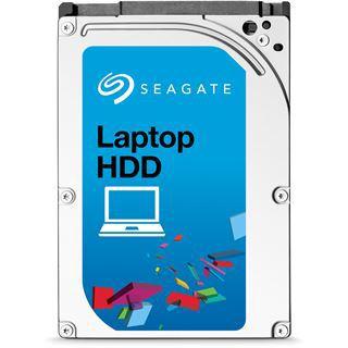 """500GB Seagate Laptop HDD ST905003N1A1AS-RK 3.5"""" (8.9cm) SATA 6Gb/s"""