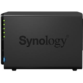 Synology DiskStation DS416 16 TB (4x 4000GB) WD Red