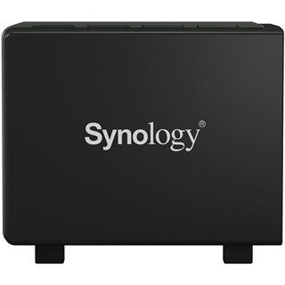 Synology DiskStation DS416slim ohne Festplatten