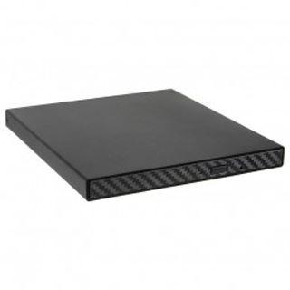 Silverstone SST-TS14B ODD Slimline USB 2.0 schwarz