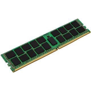 8GB Kingston ValueRAM DDR4-2400 regECC DIMM CL17 Single