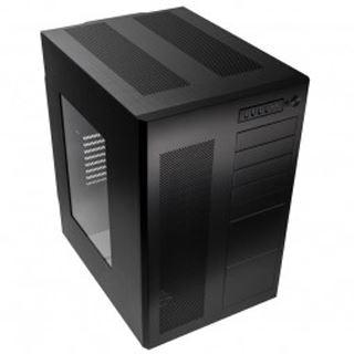 Lian Li PC-D888WX 8Pack Limited Edition mit Sichtfenster Big Tower ohne Netzteil schwarz