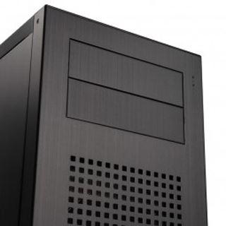 Lian Li PC-7N Midi Tower ohne Netzteil schwarz
