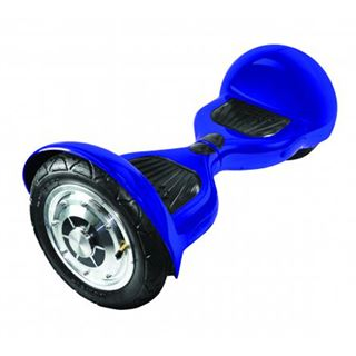 Iconbit Smart Scooter 10 iconBIT SD-0004B Max. Speed 15 km/h blau