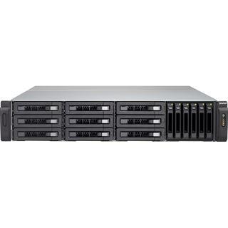 QNAP Turbo NAS TVS-EC1580MU-SAS-RP-16G-R2