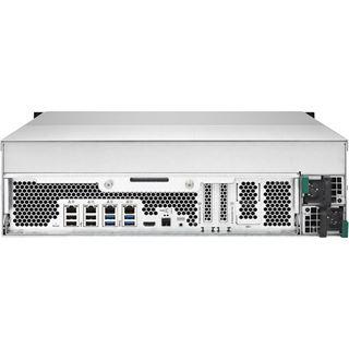 QNAP Turbo Station TVS-EC1680U-SAS-RP-16G-R2 ohne Festplatten
