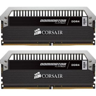 8GB Corsair Dominator Platinum DDR4-3600 DIMM CL18 Dual Kit