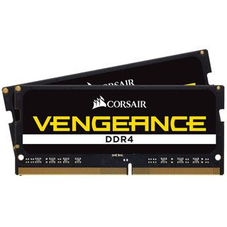 16GB Corsair Vengeance DDR4-2400 SO-DIMM CL16 Dual Kit