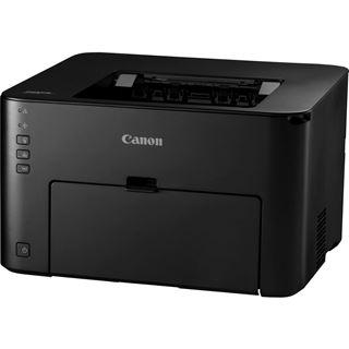 Canon i-SENSYS LBP151dw S/W Laser Drucken LAN / USB 2.0 / WLAN