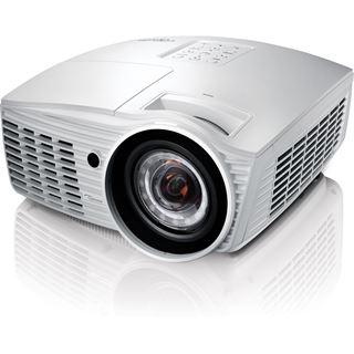 Optoma Projektor EH415ST FHD Kurzdis