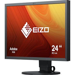 """24"""" (60,96cm) Eizo ColorEdge CS2420 schwarz 1920x1200 1xDisplayPort / 1xDVI / 1xHDMI"""