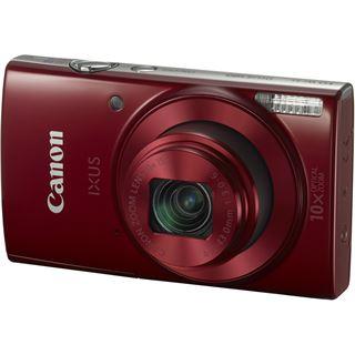 Canon Digital IXUS 180 rot
