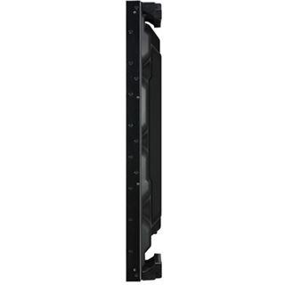 """47"""" (119,38cm) LG Electronics 47LV35A schwarz 1920x1080 2xDVI / 1xComposite / 1xHDMI / 1xKomponenten (YUV) / 1xVGA"""
