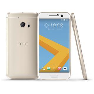 HTC 10 32 GB gold