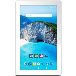 "10.1"" (25,65cm) Odys Elements 10 Plus 3G / WiFi / Bluetooth V4.0 16GB weiss"