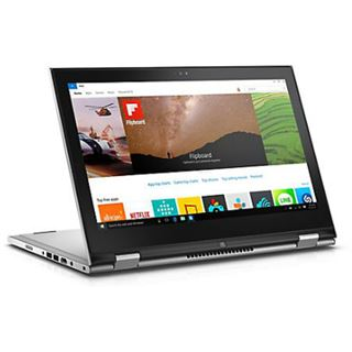 """Notebook 13.3"""" (33,79cm) Dell Inspiron 13 7359-4576 Touch"""