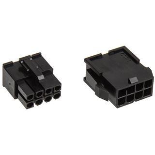 BitFenix Alchemy 2.0 PSU, PCI-E 8Pin Connector Pack - schwarz