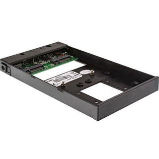 "InLine 00031C 2.5"" (6,35cm) USB 3.1 Typ C silber"
