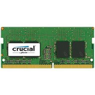 8GB Crucial CT8G4SFS8213 DDR4-2133 SO-DIMM CL15 Single