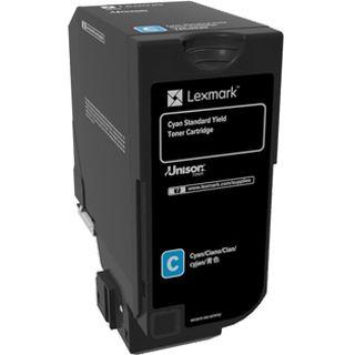 Lexmark CS720 cyan