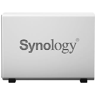 Synology DiskStation DS115J 2 TB (1x 2000GB) WD Red