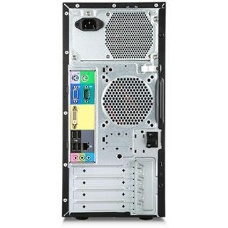 Acer Veriton M2640G Ci3-6100 4GB 500GB W7P/W10P
