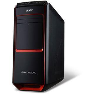 Acer Predator G3-605 Ci7-4790 Win10 GTX980