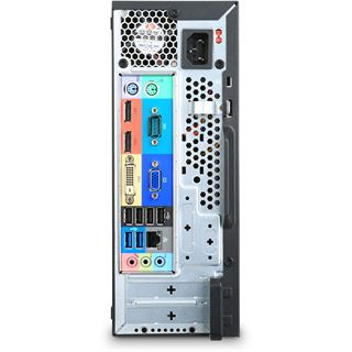 Acer Veriton X4640G, Core i5-6400, 4GB RAM, 128GB SSD (DT.VN4EG.006)