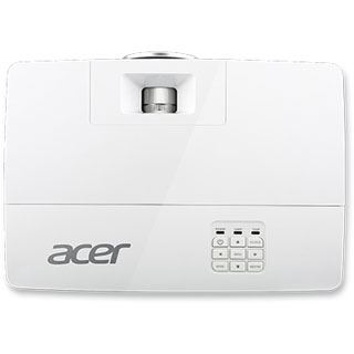 Acer Projektor X1385WH TCO