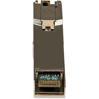 Startech GB RJ45 Copper SFP - 10 PACK